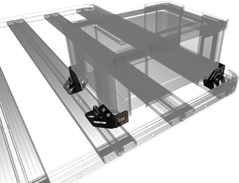 Cuñas de carga ajustables para baca de techo - de Front Runner: Amazon.es: Coche y moto