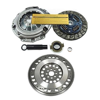 Amazon.com: EXEDY CLUTCH KIT+ CHROMOLY FLYWHEEL ACURA TSX HONDA ACCORD 2.4L K24: Automotive