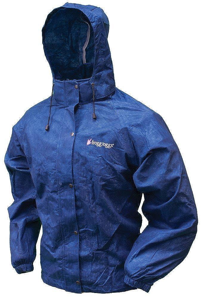 Womens Frogg Toggs All Purpose Rain Jacket
