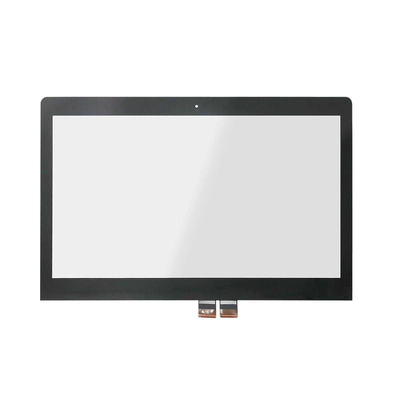 FTDLCD 14 Pulgadas Pantalla Táctil digitalizador Touch Panel ...