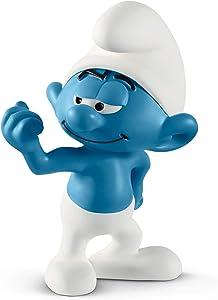 SCHLEICH Hefty Smurf