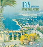 Italy 2018 Wall Calendar: Vintage Travel Posters