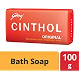 Cinthol Bathing Soap, Original, 100g