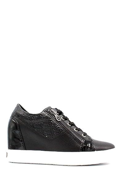 Guess Sneakers Femme Noir, 39