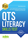 How to Pass the QTS LITERACY SKILLS TEST. Full mock exam and 100s of questions to passing the Literacy Skills Test