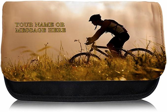 Personalizado Hombre Campo bicicleta de montaña sh165 estuche ...