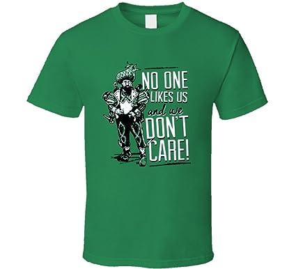 749f24f26d1b FanTstore Philadelphia Fly Eagles Fly No One Likes Us We Don't Care Jason  Kelce