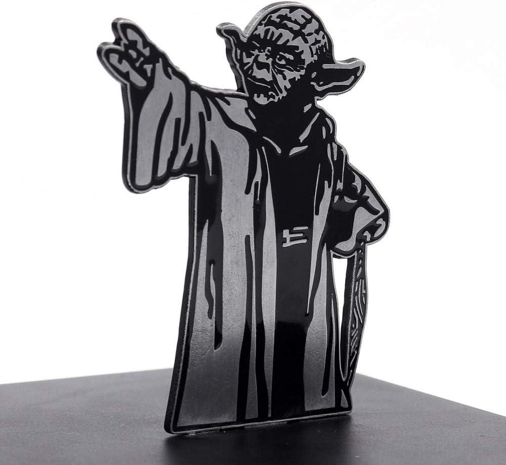 Wuhuayu Fermalibri Yoda Supporti Fermalibri per Ufficio E Casa Fermalibri Star Wars Libreria Yoda The Force