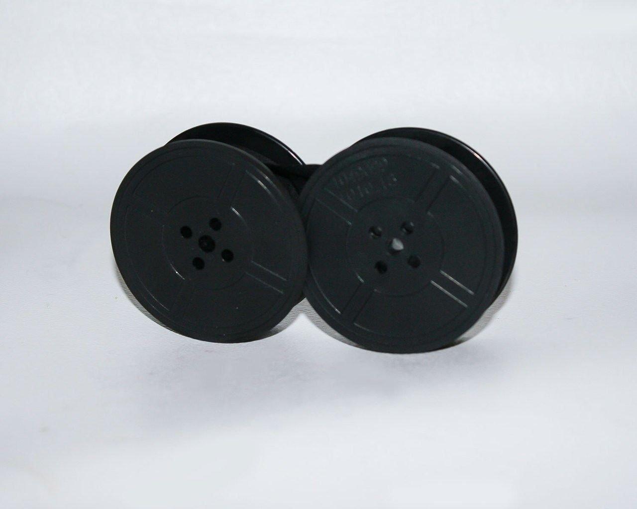 Ink Ribbon for DIN 32755-53 mm Diameter Black//Red