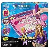 Crayola Hannah Montana Cut n' Create