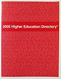 Higher Education Directory, Higher Education Publications, Inc., 0914927442