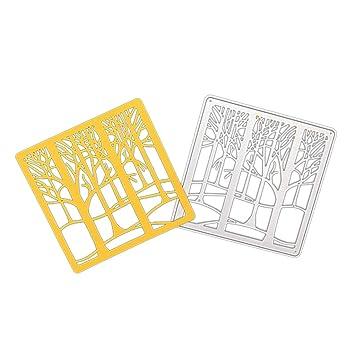 baby set metal cutting dies stencil scrapbook album paper embossing craft DSUK