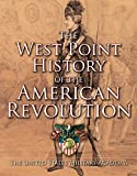 Image of West Point History of the American Revolution (The West Point History of Warfare Series)