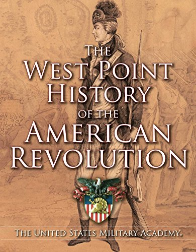 Image of West Point History of the American Revolution (4) (The West Point History of Warfare Series)