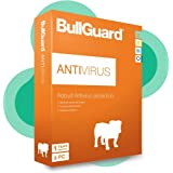 DOWNLOAD BullGuard Antivirus 2019 - 1 Year 3 Device License - English (PC) Spamfilter Internet Protection Antivirus - IGNORE SHIPPING READ PRODUCT DESCRIPTION FOR DELIVERY INSTRUCTIONS