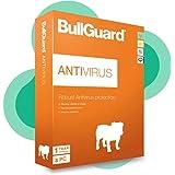 DOWNLOAD BullGuard Antivirus 2018 - 1 Year 3 Device License - English (PC) Spamfilter Internet Protection Anti Virus - READ DESCRIPTION FOR INSTRUCTIONS
