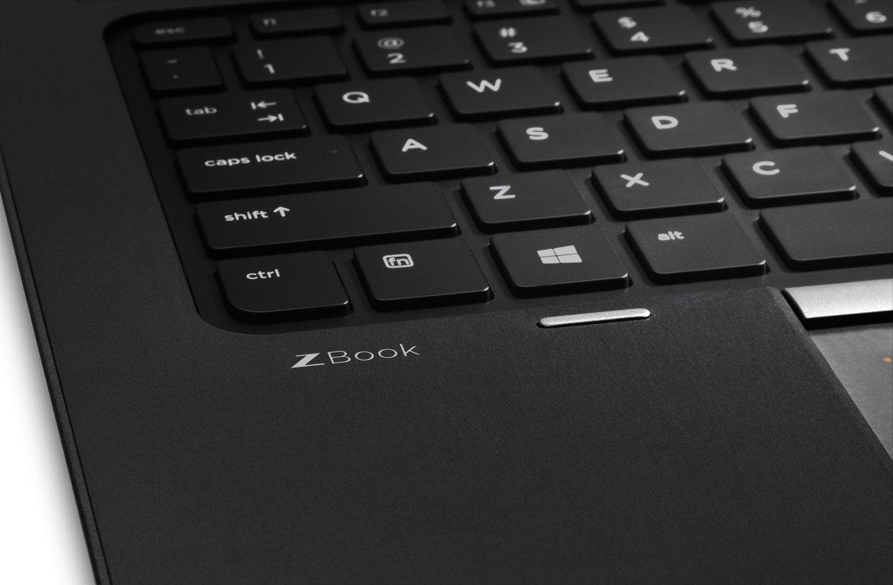 Amazon.com: HP ZBook 14 G2 Mobile Workstation Laptop: 14