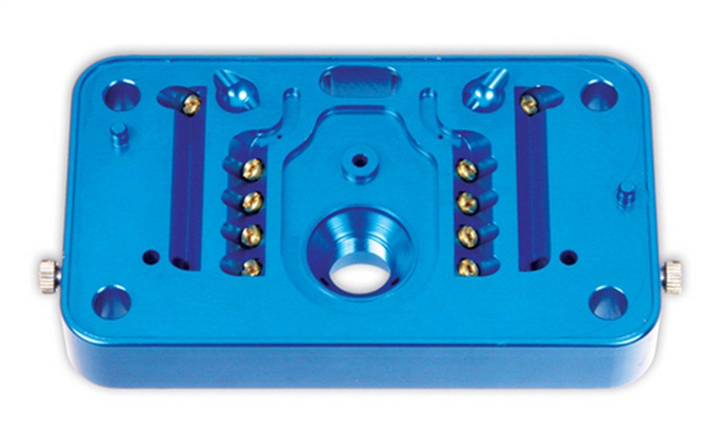 Quick Fuel Technology 34-6 Adjustable Billet Alcohol Metering Block