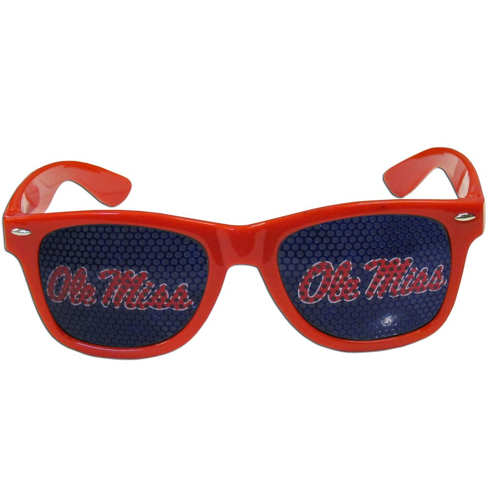 Siskiyou NCAA Mississippi Ole Miss Rebels Gameday Shades Red