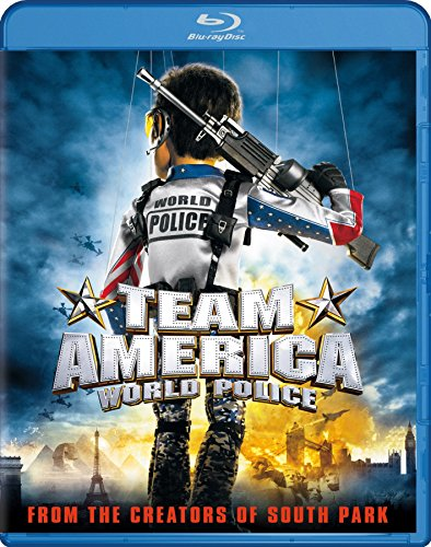 Team America: World Police [Blu-ray]