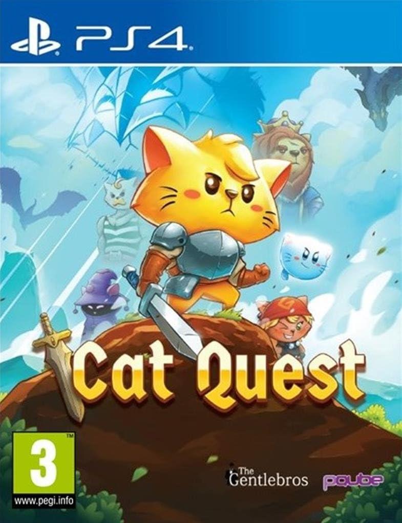 Cat Quest: Amazon.es: Videojuegos