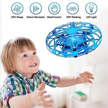 infrarot induktions-mini-drohne für kinder und erwachsene