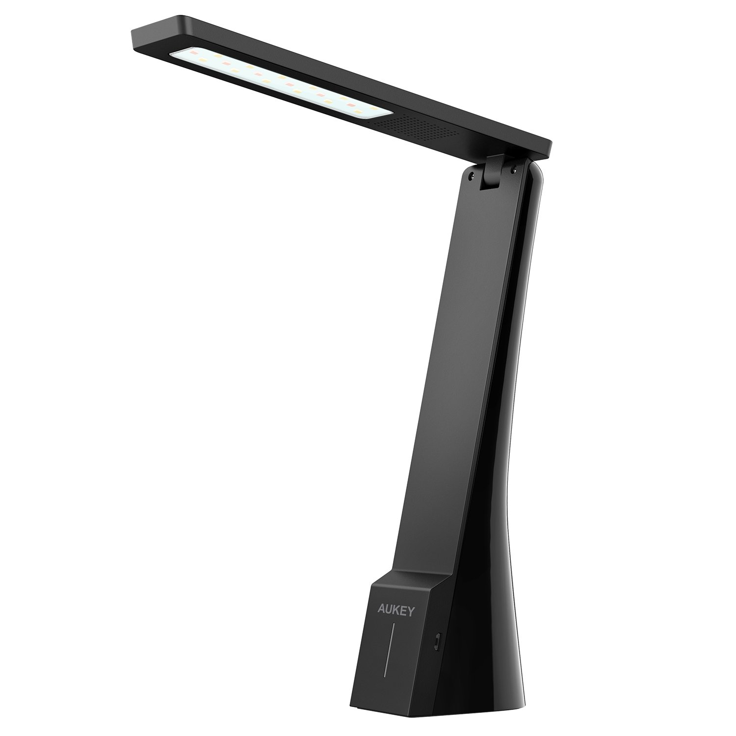 aukey schreibtischlampe led dimmbar faltbare tischleuchte touch bedienung usb ebay. Black Bedroom Furniture Sets. Home Design Ideas