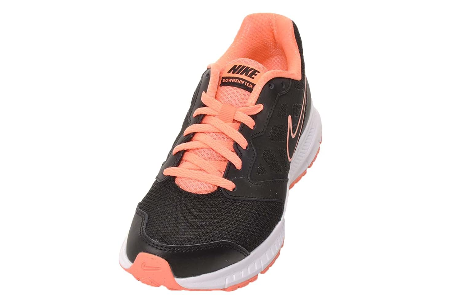Nike Womens Downshifter Running Shoe (12 B(M) US, Black/Black/Atomic Pink):  Amazon.in: Shoes & Handbags