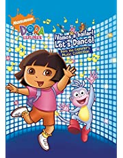 !Vamos A Bailar! Let'S Dance! The Do Ra The Explorer Music Collection