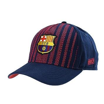 Gorra Fc.Barcelona Junior  Amazon.es  Deportes y aire libre 1ed9a6b3b23