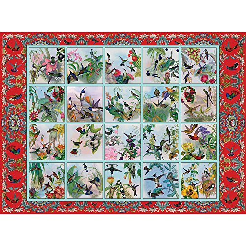 puzzles quilts - 6