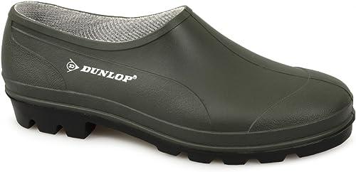 Dunlop Zapatos para jardín de última generación, unisex, impermeables: Amazon.es: Zapatos y complementos