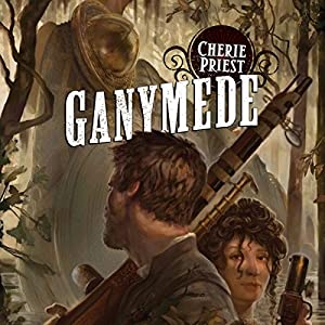 Ganymede | Livre audio