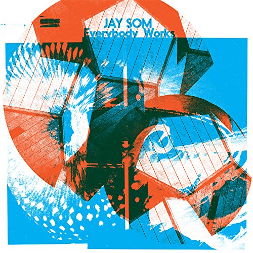 Cassette : Jay Som - Everybody Works (Digital Download Card)