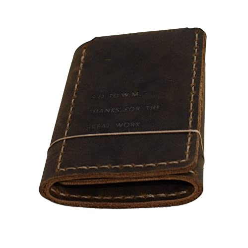 The Secret Life of Walter Mitty Genuine Leather Wallet Men Vintage Handmade NEW