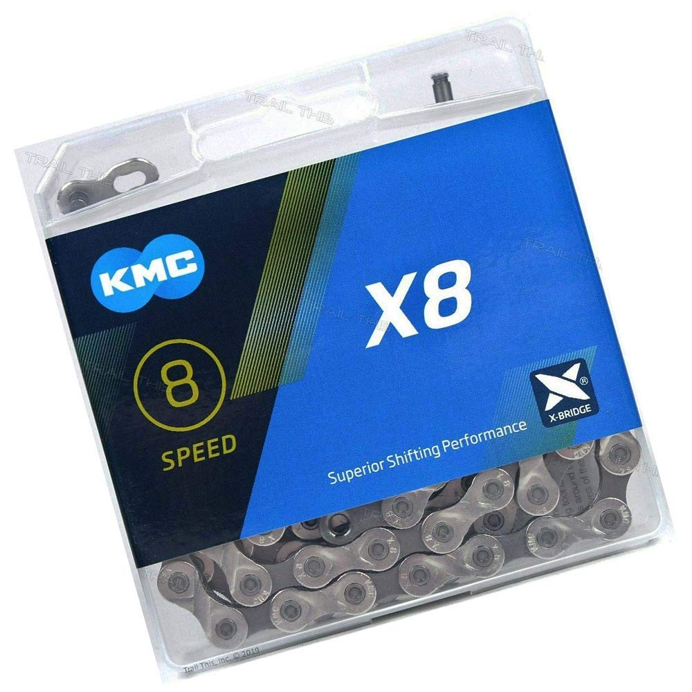 KMC X8.93 8-Speed Bike Chain