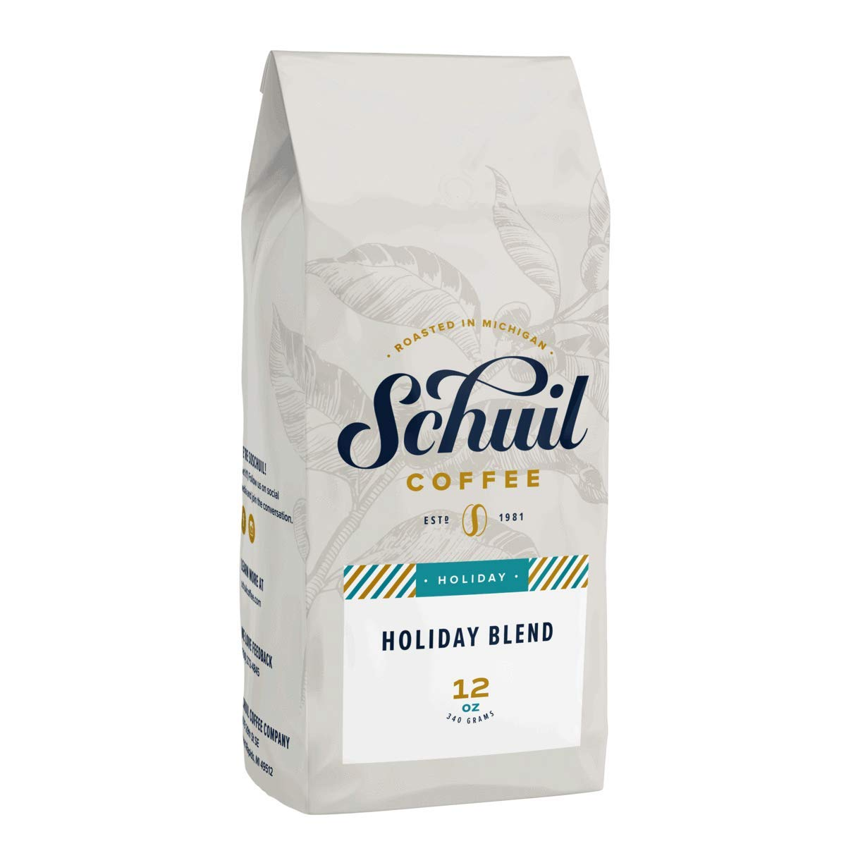 Schuil Coffee Beans Review