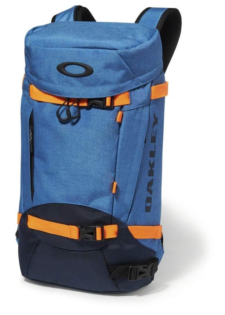 Oakley Tech Backpack, California Blue, One Size [並行輸入品] B07R4TNZPY