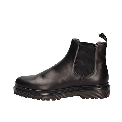 ALBERTO GUARDIANI SU77512A Botines Hombre: Amazon.es: Zapatos y complementos