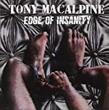 Edge of Insanity by Macalpine, Tony (1990-10-25)