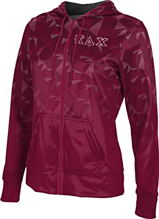 1c8b1794c1 ProSphere Kappa Delta Chi Women's Fullzip Hoodie - Maya C9B03 (X-Small)
