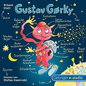 Gustav Gorky 1 Hörbuch
