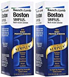 Boston Simplus Multi-Action Solution, 3.5 Fluid