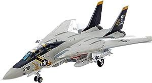 Tamiya America, Inc 1 48 Grumman F-14A Tomcat, TAM61114