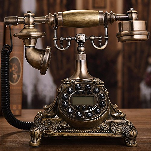 BMKWSG Vogue machine for retro telephone,B