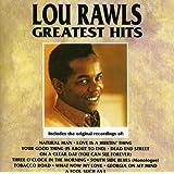 Lou Rawls - Greatest Hits