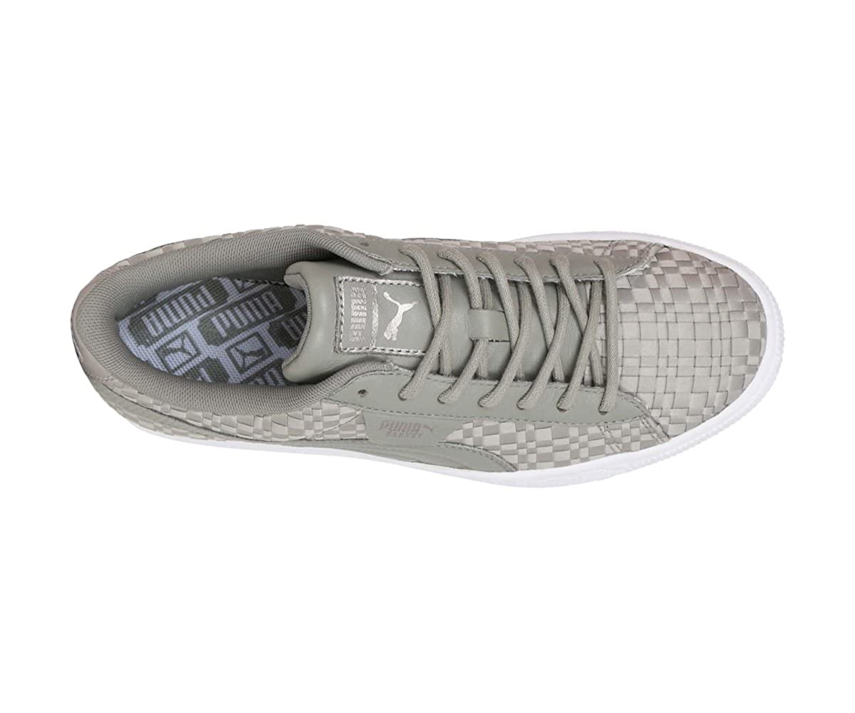 f3a4c32a6fc Puma Women's Basket Satin Ep Wn S Sneakers: Buy Online at Low Prices ...