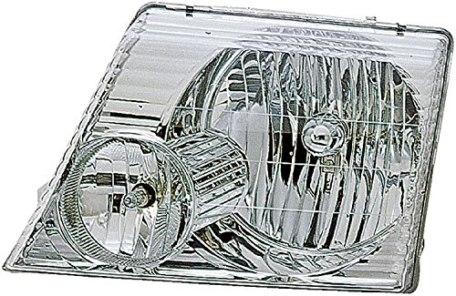04 explorer headlight assembly - 4