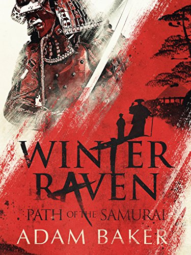Winter Raven (Path of the Samurai Book 1)