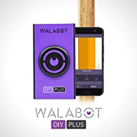 Walabot DIY Plus Advanced Wall Scanner & Stud Finder for Android Smartphones